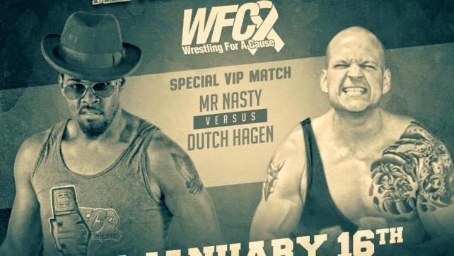 Nasty vs. Hagen – VIP Exclusive