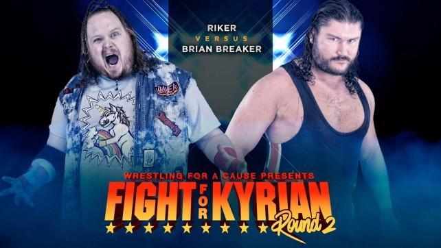 Riker vs Breaker!