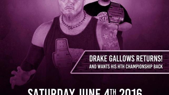 Drake Gallows Returns!