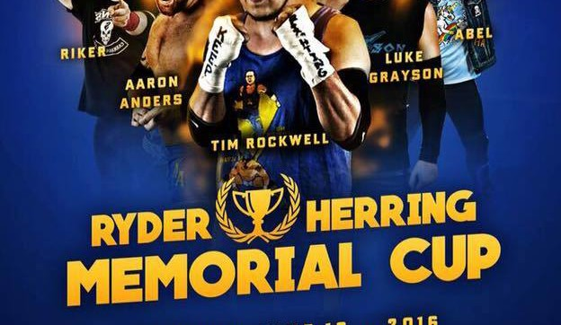 WFC Presents: The 2016 Ryder Herring Memorial Cup Tournament