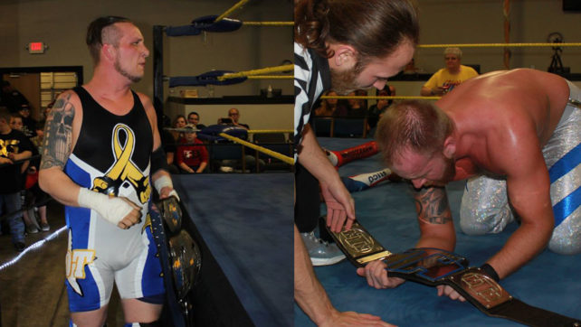 Rockwell Reclaims – Anders Overcomes – Love at First Fight Results!